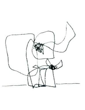 Oaxacan Dotted Elephant