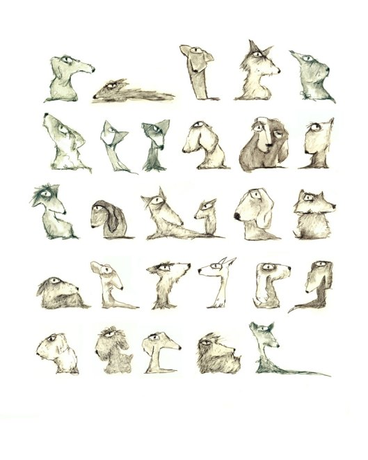 dogsprint