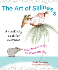 ARt of silliness cover.indd