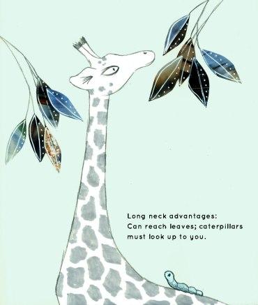 giraffehaiku
