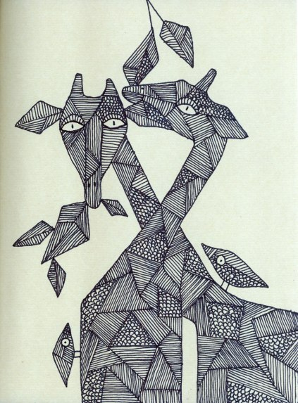 wolfigiraffes