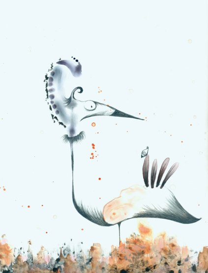 yupobird