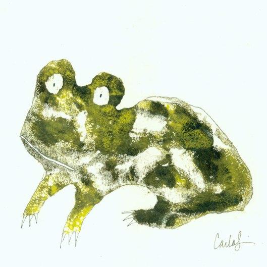 frogprint