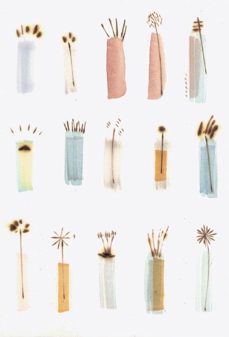 flowervases