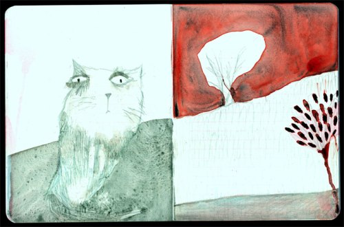catsketchbook