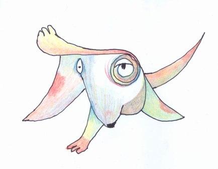 picassodog
