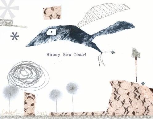 newyearbird