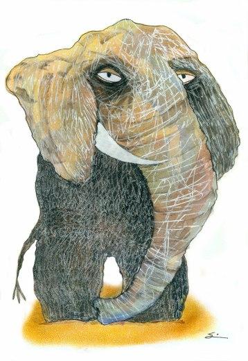 ICelephant
