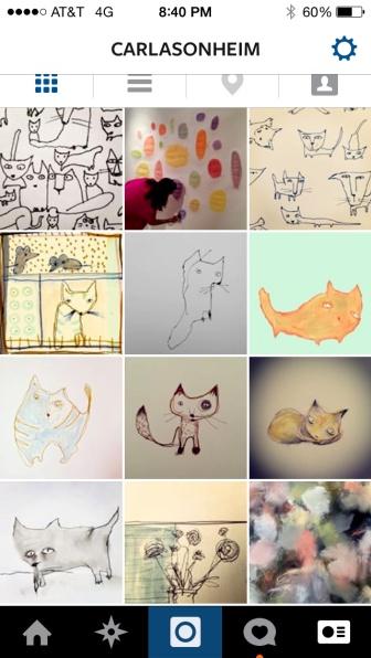 instagramcats
