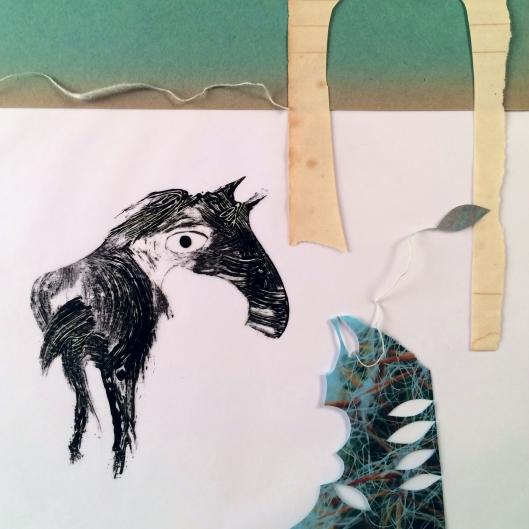horsewords