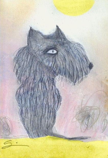 sonheimdog