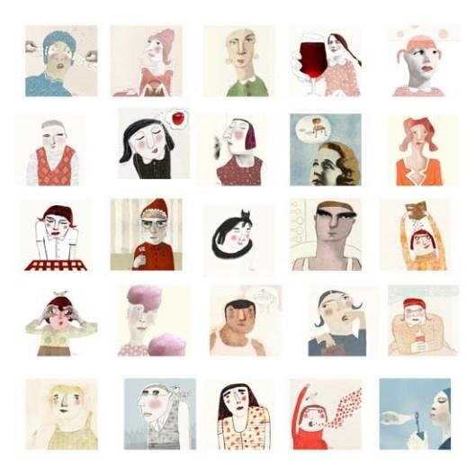 25_Faces